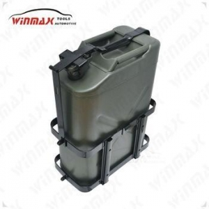 China 20l professional high quality waterproof stainless steel jerry can on sale