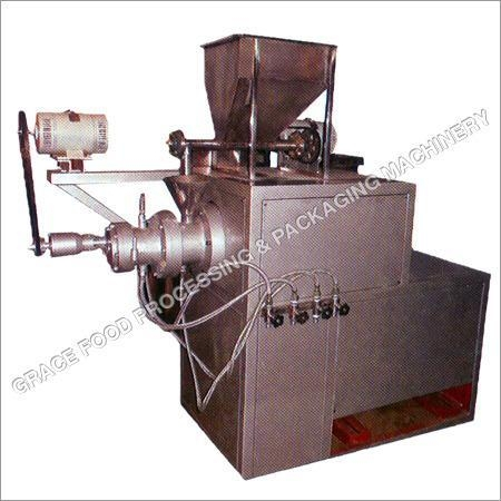 China Kurkure Extruder Machine Product CodeGTL-500-PFEX