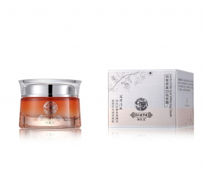 China Herbal Pale Spot Whitening Cream on sale