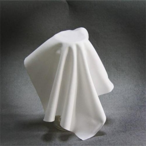 China Microfiber dust cloth on sale