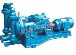 China DBY Electric Diaphragm Pump on sale