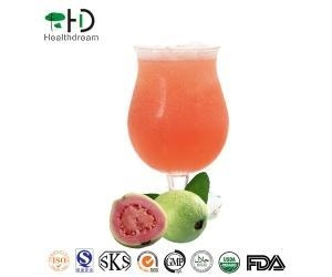 China Guava Concentrate juice
