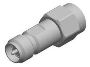 China Adapters Adaptor Reverse SMA (F) to SMA (M) on sale