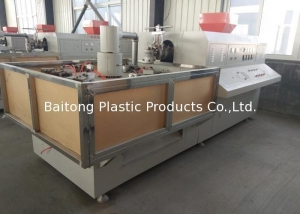 China 4 / 6 Station Automatic Rotational Moulding Machines For Plastic Blown Containers on sale