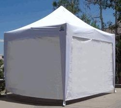 China Undercover EZ Pop Up Canopy Sidewalls Great Walls for 10x10 Canopy Tent on sale
