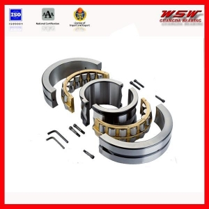 China 23160CAD/W33 Cylindrical Split Roller Bearing LyJone Bearing on sale