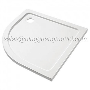 China SMC Sanitary Series shower_base mold on sale