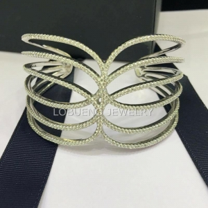 China 925 STERLING SILVER BANGLE on sale