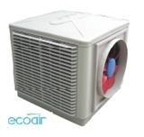 China Portable Evaporative Air Coolers Industrial Air Coolers on sale