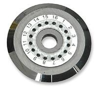 China AFL Replacement Blade for CT-30 Series Fiber Optic Cleavers on sale