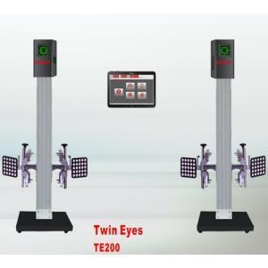 China No Field Calibration 3D Wheel Alignment TE200 on sale