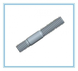 China DIN938 Carbon Steel Thread Bar/Thread Rod with Hot DIP Galvanizing on sale