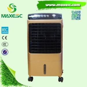 China Mini Indoor Home Floor Standing Small Portable Air Conditioner on sale