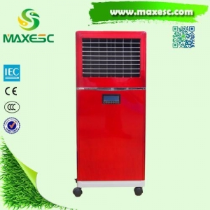 China ESC-350 home appliances portable evaporative air cooler on sale