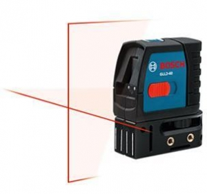 China Bosch GLL2-40 Self-Leveling Cross-Line Laser on sale