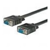 China Cables - USB, VGA, HDMI, etc VGA Monitor SVGA TFT LCD Extension Cable for sale
