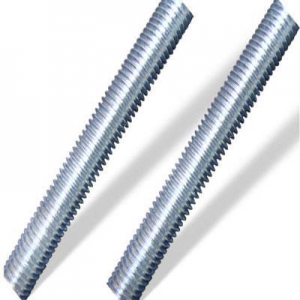 China Carbon Steel Thread Rod on sale