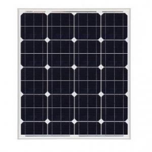 China 75W Mono Solar PanelS Solar Cells with High Energy Conversion Rates on sale