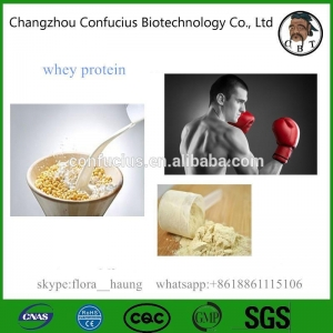China Best Selling products Customized Nutrition Supplement Food Grade materials Whey Protein Powder on sale