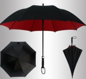 China Custom Golf Umbrellas on sale