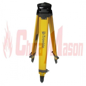 China FJM-1TFibreglass Tripod for Trimble Total Station on sale
