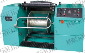 China SGZ210 electrical control high-speed warping machine on sale