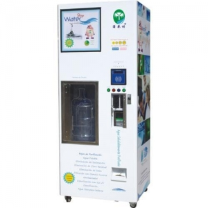 China Water Vending Machine on sale