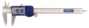 China Fowler 6/150mm Xtra-Value Cal Electronic Caliper with Super Large Display 54-101-600-1 on sale