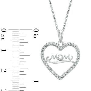 China Sterling silver pendant 925 sterling silver heart pendant necklace on sale