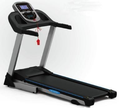 China New Design Indoor High End Motorized Dk City Treadmill