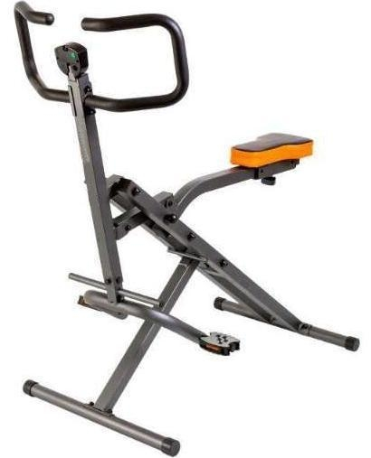 China As Seen On TV Ab Machine At Home Body Crunch
