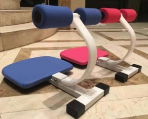 China Smart Wondercore Ab Machines As Seen On TV wholesale