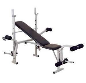 China Best Flat Decline Weight Bench with Weight Olympic wholesale