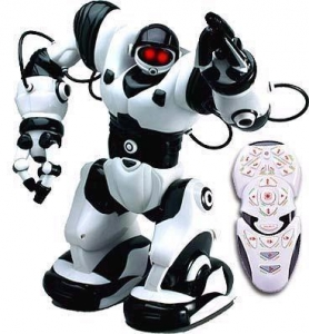 China RC Robot: Robosapien/Roboactor on sale