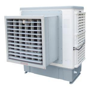 China Sudan Hot Selling Window Type Air Cooler Water Desert Cooler Evaporative Air Conditioner on sale