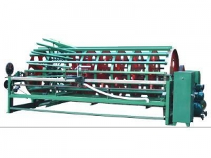 China High-speed warping machines on sale