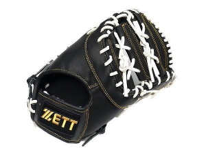 China ZETT Custom First Base Mitt for Mr. Haynes US$ 269.99 on sale