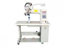China FH-75T Hot Air Seam Sealing Machine on sale