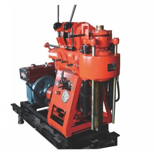 China XY-1 Core Drilling Rig CORE DRILLING