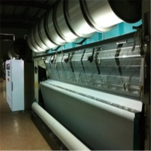 China TKS Type High-Speed Warp Knitting Machine on sale