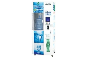 China Water Vending Machine(Economical Model) on sale