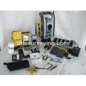 China Trimble Total Stations on sale