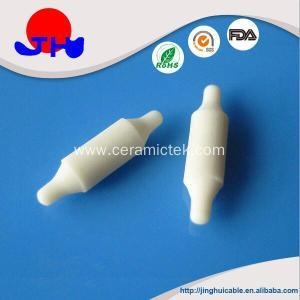 China High performance steatite ceramic pin on sale