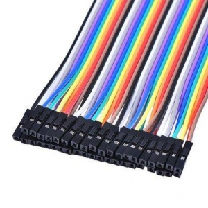 China Jumper Wires Premium 200mm on sale