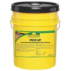 China Simoniz Pick Up Liquid Extraction Cleaner - 5 Gal. on sale