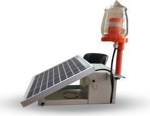 China Solar Aviation Light on sale