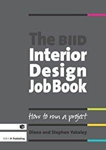 China The BIID Interior Design Job Book from RIBA Publishing on sale