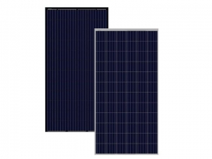 China Poly-Crystalline Solar Module 156mm poly/72cells/290W-320W on sale