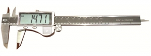 China Digital Calipers EXTRA LARGE LCD DIGITAL CALIPER on sale