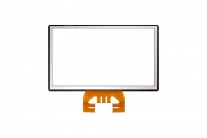 China Capacitive Touch Screen Multi Touch Display With Ips Technology on sale